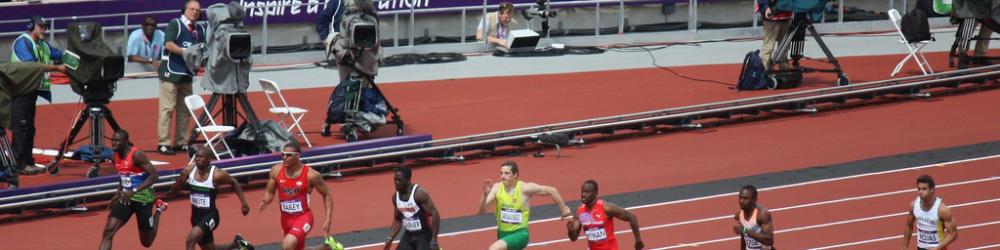 Olympia 2016: Kemar Bailey-Cole an Zika Virus erkrankt